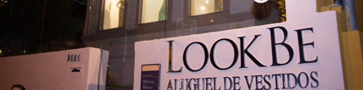 Inauguração nova concept store LookBe BH